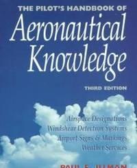 image of The Pilot's Handbook of Aeronautical Knowledge
