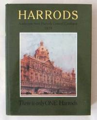 Harrods: A Selection from Harrods General Catalogue, 1929