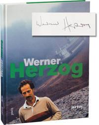 Werner Herzog (Signed First Edition)