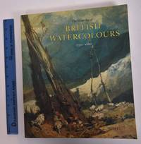 The Great Age of British Watercolours 1750-1880