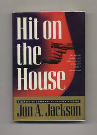 image of Hit on the House  - 1st Edition/1st Printing