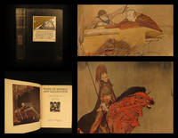 image of Tales of mystery and imagination; illustrated by Harry Clarke.