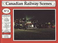Canadian Railway Scenes No. 3