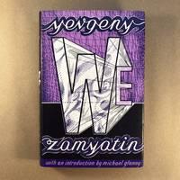 We by Zamyatin, Yevgeny; Guerney, B.G. [Translator] - 1970