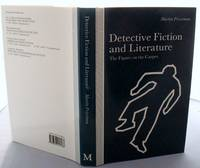 image of Detective Fiction and Literature: The Figure on the Carpet