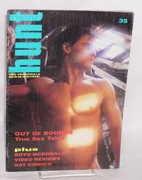 Hunt: the personals magazine; #35