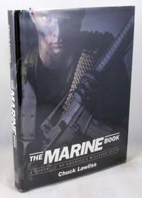 Marine Book: A Portrait of America's Military Elite