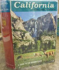 California A Guide to the Golden State