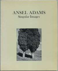 ansel adams singular images a collection of polaroid land photographs