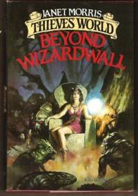 BEYOND WIZARDWALL Thieves' World