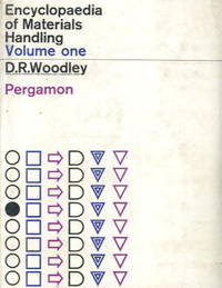 Encyclopaedia of Materials Handling Volumes One and Two