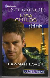 image of Lawman Lover - Outlaws
