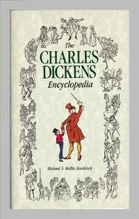 image of The Charles Dickens Encyclopedia