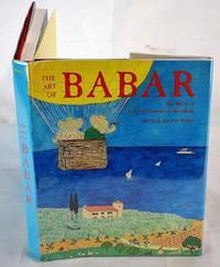 The art of Babar : the work of Jean and Laurent de Brunhoff