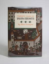 image of Twenty Tales of Irish Saints