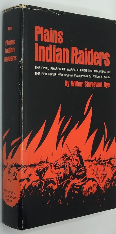 Norman: University of Oklahoma Press, 1968. First Edition. 418pp. Quarto Black cloth with the title ...