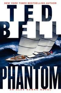 image of Phantom: An Alex Hawke Novel (Alexander Hawke)