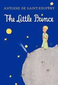 image of The Little Prince (Turtleback School & Library Binding Edition)