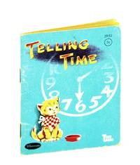 Telling time (Whitman tiny tales)
