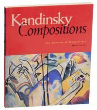 Kandinsky Compositions by  Magdalena - Vasilly (Wasilly) Kandinsky DABROWSKI - Paperback - First Edition - 1995 - from Jeff Hirsch Books, ABAA (SKU: 165636)