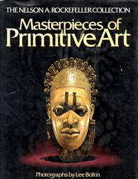 The Nelson Rockefeller Collection Masterpieces of Primitive Art