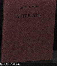AFTER ALL [MINIATURE BOOK]