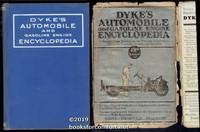 image of Dykes Automobile and Gasoline Engine Encyclopedia