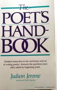 The Poet's Handbook