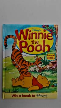 image of Winnie the Pooh Annual 2003.