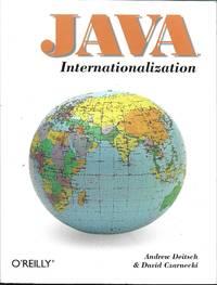 image of Java Internationalization (Java Series)