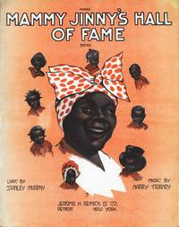 MAMMY JINNY'S HALL OF FAME SONG