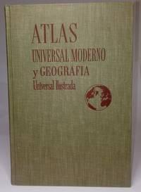 image of Atlas Universal Moderno y geografía universal ilustrada