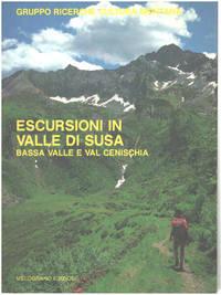 image of Escursioni in valle di susa / bassa valle e val cenischia