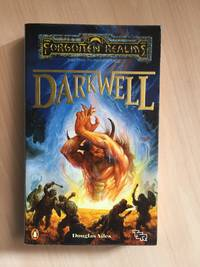 DARKWELL (BOOK 3: MOONSHAE TRILOGY - A FORGOTTEN REALMS FANTASY ADVENTURE) by  Douglas Niles - Paperback - from Books of Smaug (SKU: 7572)