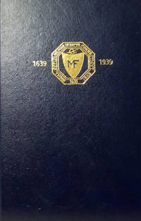 History of Milford, Connecticut, 1639-1939