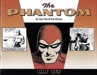 THE PHANTOM: LITTLE TOMA 9/20/1937 - 2/5/1938