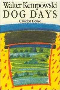 image of Dog Days (Studies in German Literature Linguistics and Culture)