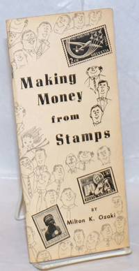 image of Making money from stamps