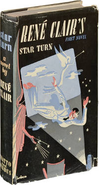 image of Star Turn (First UK Edition)