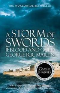 image of A Storm of Swords: Part 2: Book 3 of a Song of Ice and Fire