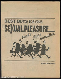 BEST BUYS FOR YOUR SEXUAL PLEASURE