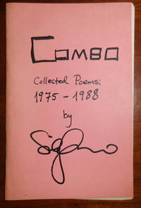image of Combo:  Collected Poems 1975 - 1988 (Inscribed)