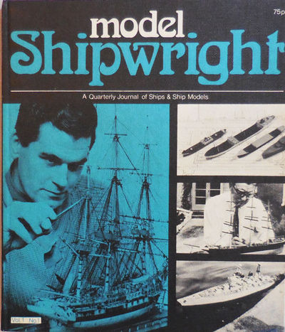 Greenwich: Conway Maritime Press Limited, 1972. First Edition. Hardcover. Near Fine/No. First issue ...