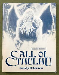 Call of Cthulhu Rulebook (2nd Edition)