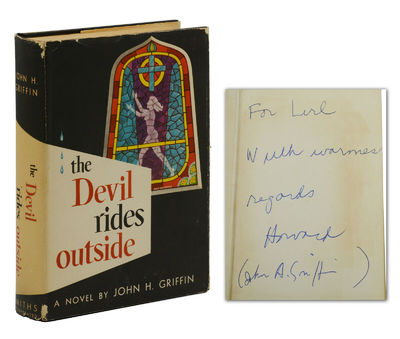Fort Worth: Smiths Inc, 1952. First Edition. Near Fine/Very Good+. First edition. Signed by John How...