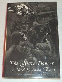THE SLAVE DANCER.