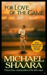 FOR LOVE OF THE GAME - A Novel