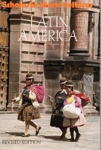 Latin America (World cultures program) by  James A Hudson - Paperback - 1981 - from Bookshop Baltimore (SKU: 12371)