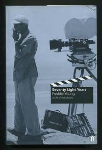 Seventy Light Years: A Life in the Movies