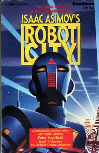 Robot City